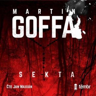 Sekta - Goffa Martin [Audio-kniha ke stažení]